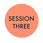 SESSIONthree